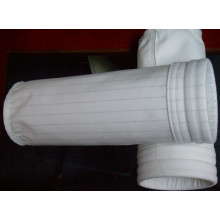 Waterproof Oilproof and Antistactic Filter Bag for Dust Filtration