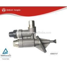 pompe de transfert de carburant de camion de haute qualité 4988747