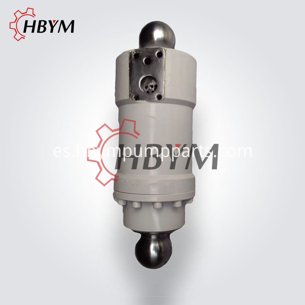 PM cylinder