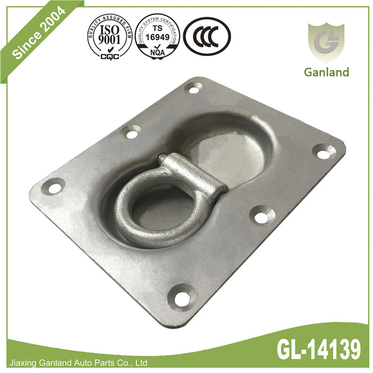 Double Sided Lashing Ring GL-14139