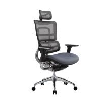 Wholesale Modern Boss Office Ergonomic High Back Swivel Mesh Office Chair