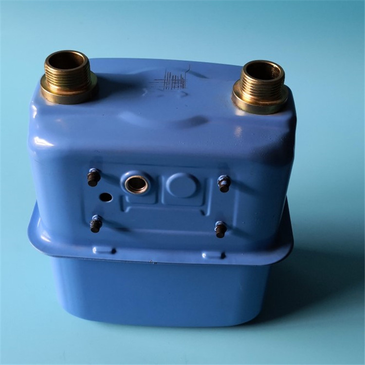 Stamping mould technical metal shell steel shell for gas meter