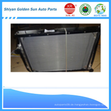 Heißer Verkauf Hongyan LKW-Teile 1300-500505A Aluminiumkühler