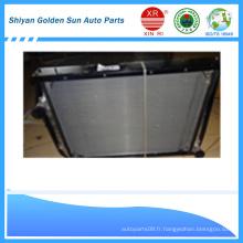 Hot Hongyan camions pièces 1300-500505A radiateur en aluminium