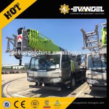 Кран zoomlion на QY110V633 грузовик