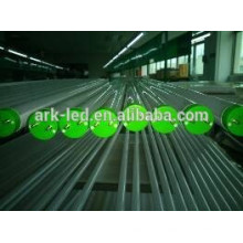ARK A series(Euro) VDE TUV CE RoHs approved, t8 5ft/1.5m, 100~110lm/w, 24w, single end power t8 LED Tube lamp with LED starter