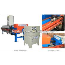 Automatische Schaltplatte Industrielle Filterpresse