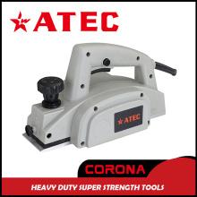 Cintos de ferramenta elétrica 650W 82mm plaina elétrica para madeira (AT5822)