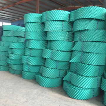 FRP Round Cooling Tower Filtermedia