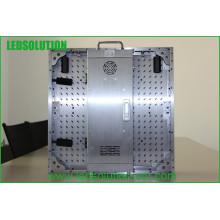 Écran d'affichage à LED Super mince d'intérieur polychrome de P5 SMD