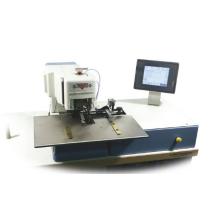 AMF REECE S-4000 ISBH INDEXER - KETTENSTITCH-IMITATIONSHÜLLE KNOPFLOCHMASCHINE