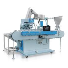 2017 New Patent Capping Machine Plastic Cap Pad Printing Machine