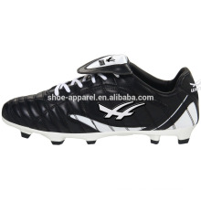 mens new hot sell soccer shoes soccer boots PU shoes