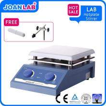 Джоан лабораторных Отопление Магнитная плита Мешалка
