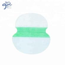 armpit sweat absorbent pads