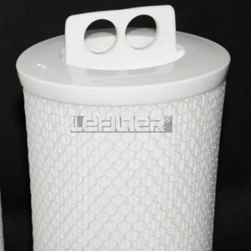 Pengganti Parker filter aliran tinggi cartridge RFP050-40NPX