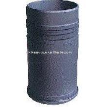 Cylinder Sleeve for Komatsu 6d125