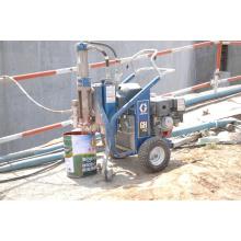 Single-Component Polyurethane Waterproof Coating for Basement