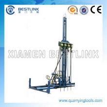 Manufaktur pneumatische Mobile Bohrhammer für horizontale