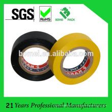Fita adesiva de PVC para isolação