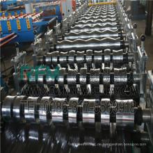 Hebei feixiang glasierte Fliesenrollenformmaschine