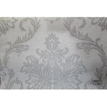 Hot Sale Polyester Linen Window Jacquard Fabric