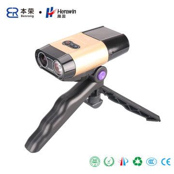 Power Bank Sport Action Camera 1080P HD и 720p с функцией WiFi