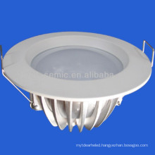 household 13w aluminum cabinet downlight smd