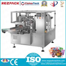 Frozen Food Packaging Machine (RZ6/8-200/300A)