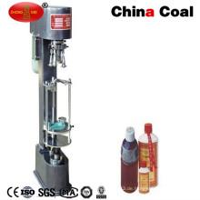 Elektrische Verschließmaschine für Aluminium-Schraubverschlüsse