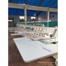 Вышивальная машина для блестки YUEHONG