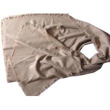 Throw Shawl 100% Twill Cachemira 100X190 + 2cmx4 360 (1)