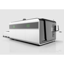 Preço da máquina de corte a laser para placas de metal