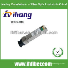 10G CWDM SFP module 80KM compatible cisco CWDM SFP