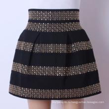 Оптовая Новая Мода Высокого Качества Дамы Мини-Юбки