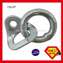 725-ZP Rock Climbing Hanger Zinc Ring