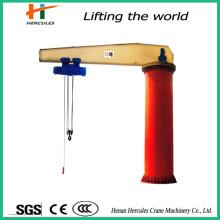 High Quality Customized Pillar Jib Crane