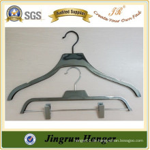 Alibaba Kleiderbügel Manufaktur Silber Kleiderbügel Set