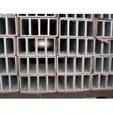 6061 aluminium alloy square pipes