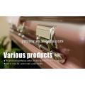 JS-ST606 wholesale high quality steel metal casket
