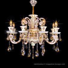 Vente chaude en aluminium décoration de la maison pendentif lustre de la Chine fabricant 88635