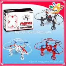 Similares hubsan x4 h107c 2.4G 4CH YR577-5 RC Quadcopter Con Cámara MINI RC AERONAVE CON CÁMARA