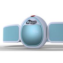 Machine de ceinture de massage à amincissement électrique à vibrations