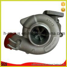 Td04 Turbocharger 49177-01515 pour Mitsubishi Delicia L300 Pajero Shogun L200 4WD 1996 L400 4D56t 4D56 2.5LD