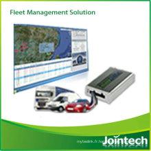 Système de suivi GPS avec GPS Tracker