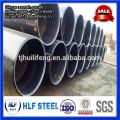 Les plus grandes entreprises de tuyaux doublés de ciment