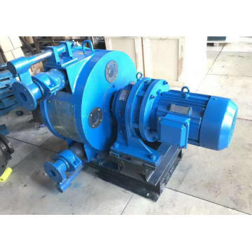 Best selling small peristaltic concrete hose pump for sale
