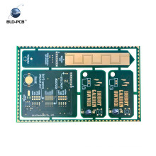 New Connected Smart Garden Robot PCB Circuit Board Manufacturer