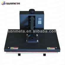2014 equipamentos flated novo da impressão da almofada da maquinaria - máquina quente 38 * 38cm do t-shirt da venda