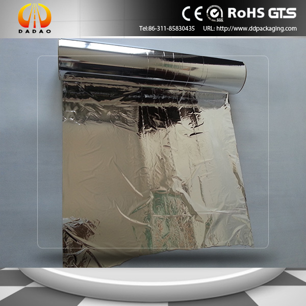Both side metallized PET FILM (4)
